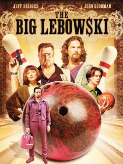 The big Lebowski [videorecording]
