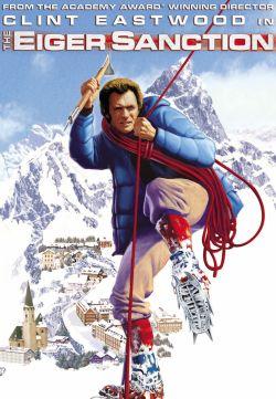 The Eiger Sanction
