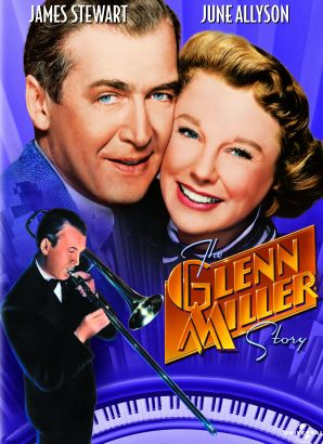 The Glenn Miller story [videorecording]