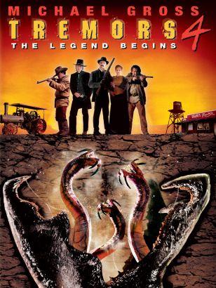 Tremors 4: The Legend Begins