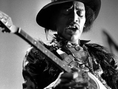 a biography of jimi hendrix Complete your jimi hendrix record collection discover jimi hendrix's full discography shop new and used vinyl and cds.