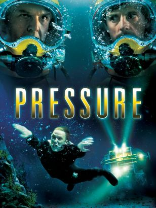 Pressure / Pinewood Pictures and Isle of Man Film present a Bigscope Films &#59; produced by Jason Newmark, Laurie Cook and Alan McKenna &#59; written