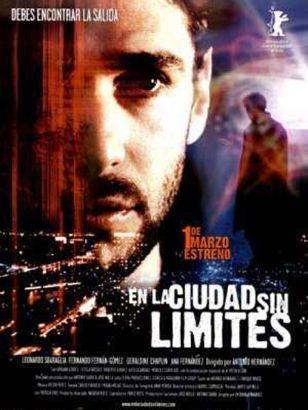 The City of No Limits