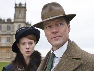 Downton Abbey: Episode 2.2