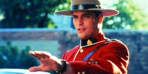 Due South Movie
