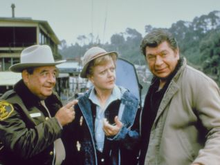Murder, She Wrote: Tough Guys Don't Die
