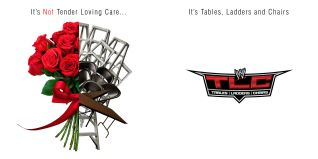 WWE: TLC - Tables, Ladders and Chairs 2013
