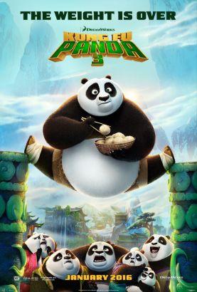 Kung Fu Panda 3 [videorecording]