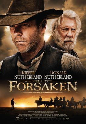 Forsaken / Momentum Pictures presents a Minds Eye Entertainment, Rollercoaster Entertainment and Vortex Words + Pictures Productions in association wi