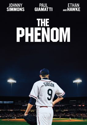 The phenom / Best Pitcher in association with Bron Capital Partners and Crystal Wealth present &#59; a film by Noah Buschel &#59; produced Kim Jose, A