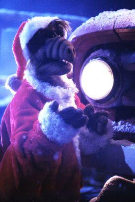 ALF: Alf's Special Christmas, Part 1