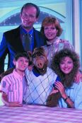 ALF [TV Series]