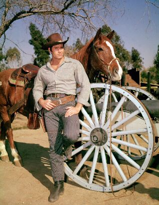 Cheyenne [TV Series]