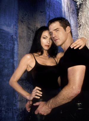 Farscape [TV Series]