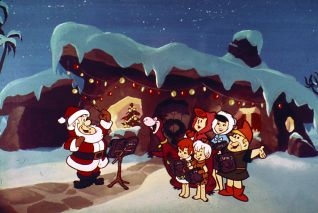 The Flintstones: A Flintstone Family Christmas