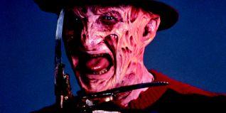 Freddy's Nightmares [TV Series]