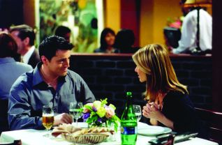 Friends: The One Where Joey Dates Rachel