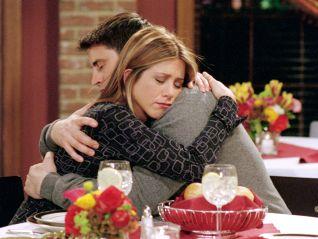 Friends: The One Where Joey Tells Rachel