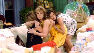Friends: The One With the Baby Shower