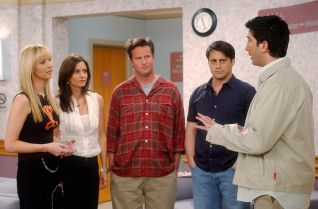 Friends: The One Where Rachel Has a Baby, Part 1