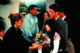 Friends: The One with Ross's New Girlfriend