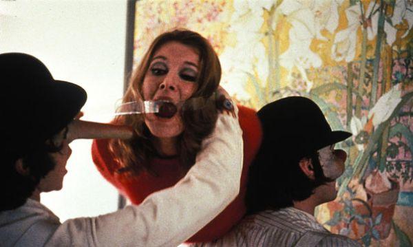 Clockwork Orange  1971...