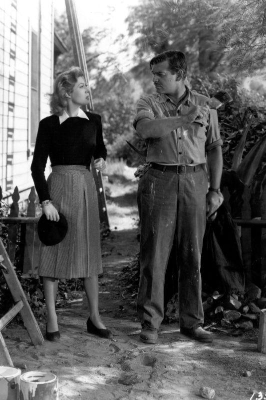 Adventure (1945) - Victor Fleming  Review  AllMovie