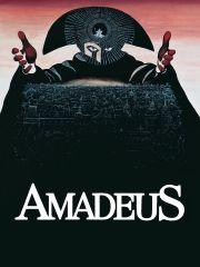 Amadeus (1984) (DVD) UPC: 883929102914