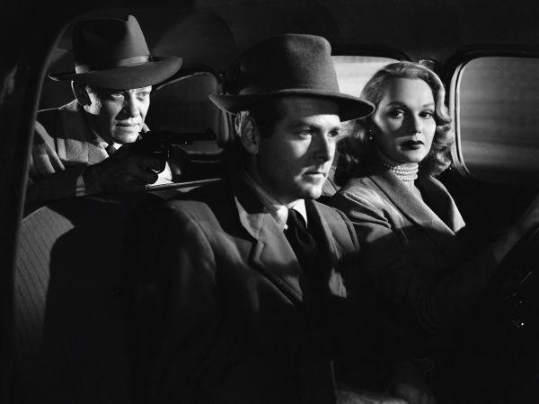 armored car robbery 1950 richard fleischer cast and