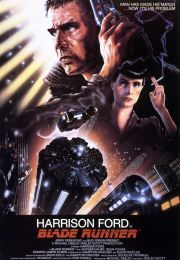 Blade Runner (30th Anniversary Collector's Edition) - Harrison Ford (Blu-ray) UPC: 883929255450