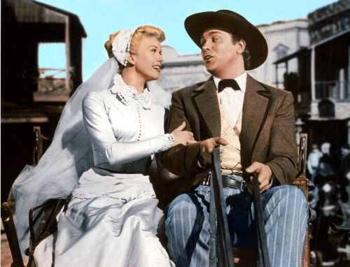Howard Keel | Biography, Movie Highlights and Photos ...