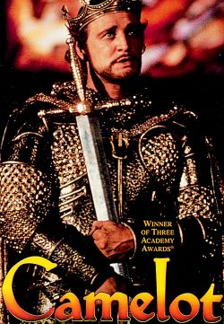 the friendship of king arthur and lancelot in camelot Where king arthur and queen guinevere are said to be buried  been to  glastonbury  franco nero - played lancelot du lac in camelot 1967  hollywood.