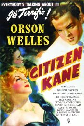 Citizen Kane (70th Anniversary Ultimate Collector's Edition) - Orson Welles (DVD) UPC: 883929184811