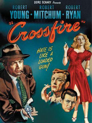 Crossfire (1947) - Full Cast & Crew - IMDb