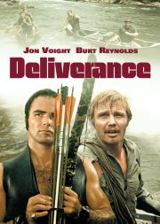 Deliverance (Deluxe Edition) - Jon Voight (DVD) UPC: 085391165125