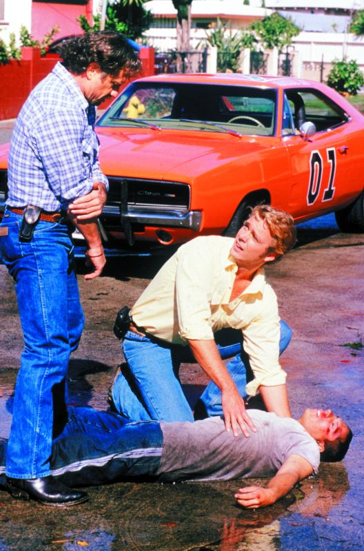 Dukes of Hazzard: Hazzard in Hollywood