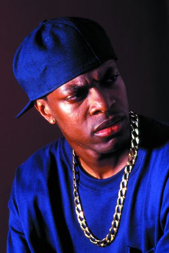 chris tucker biography movie highlights and photos