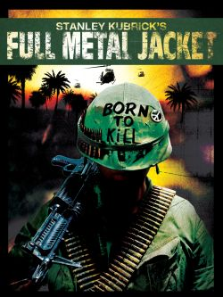 Full metal jacket [videorecording]