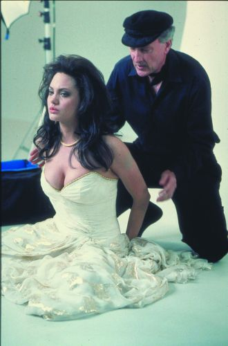 Angelina Jolie Biography Movie Highlights And Photos