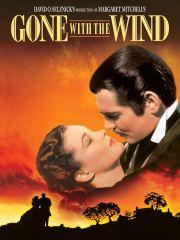 Gone With The Wind (Autant En Emporte Le Vent) (DVD) UPC: 883929107155