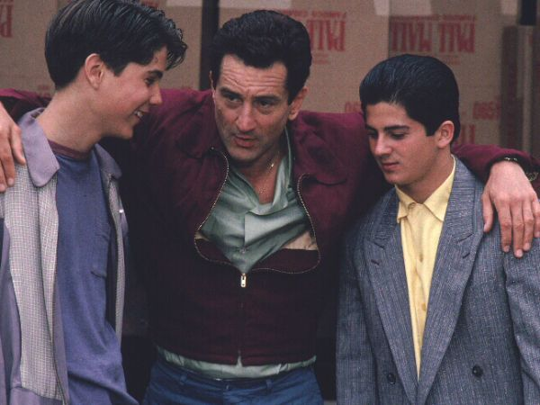 a review of the movie goodfellas directed by martin scorsese Totally useless movie trivia – martin scorsese – goodfellas  totally useless movie trivia – martin scorsese  the last jedi movie review.
