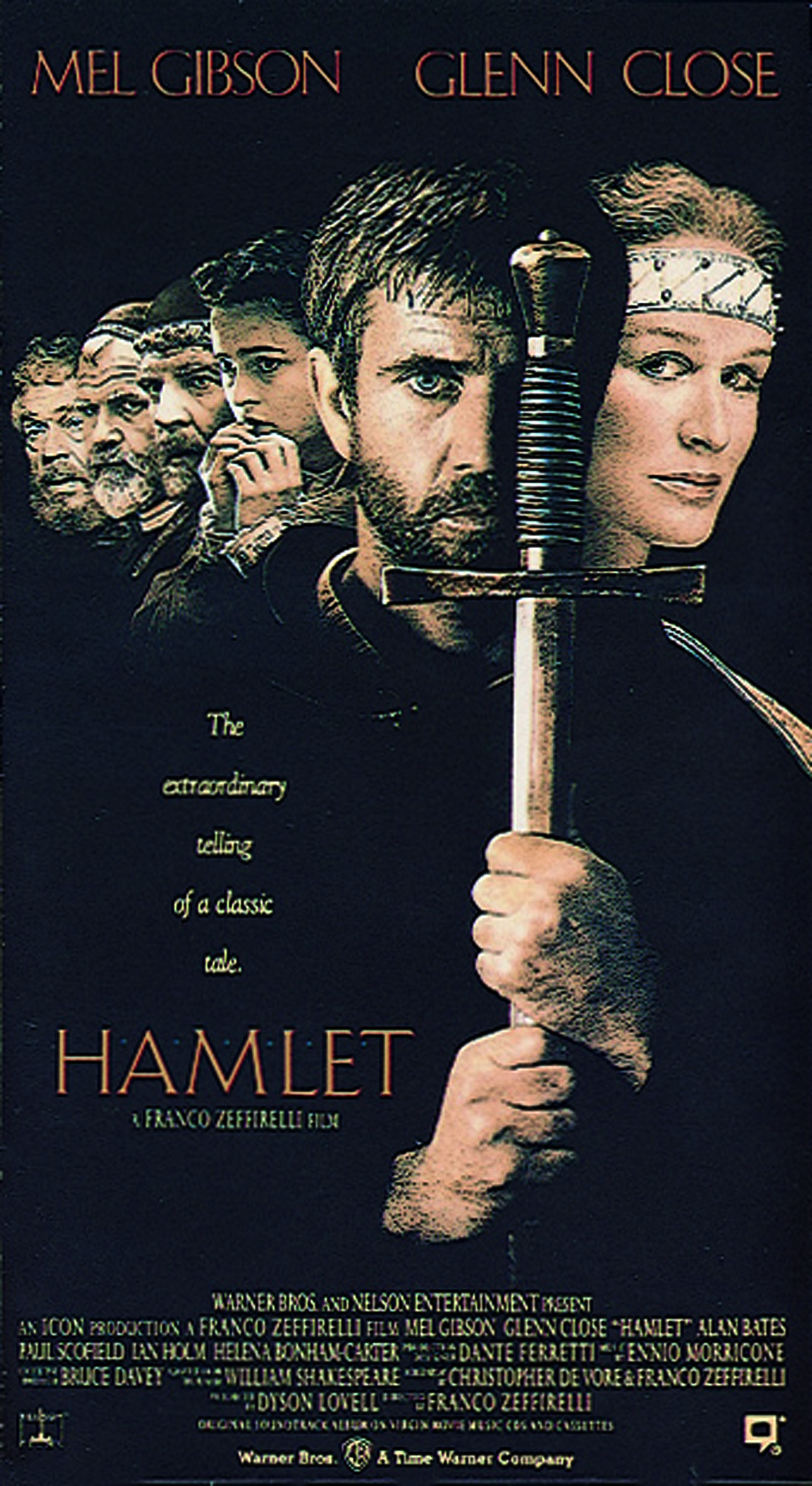 decisions in hamlet Simple guidelines exist for better decision-making but don't expect a formula.