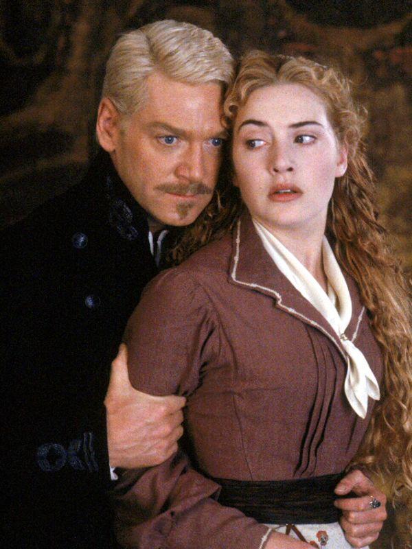 Hamlet (1996) - Kenneth Branagh | Cast and Crew | AllMovie