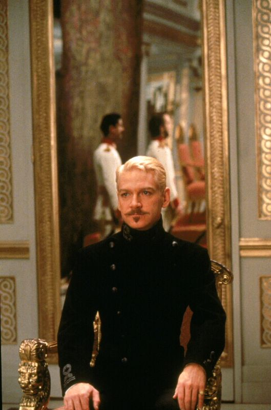 an overview of the most prevalent theme in shakespeare tragedy hamlet But the most striking adaptation is this mgm sci-fi drama set in  his modern  version of hamlet, a thriller its theme that something's rotten in the.