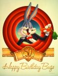 Happy Birthday, Bugs: 50 Looney Years