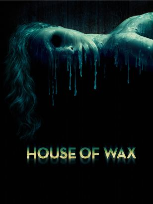 House of wax [videorecording]