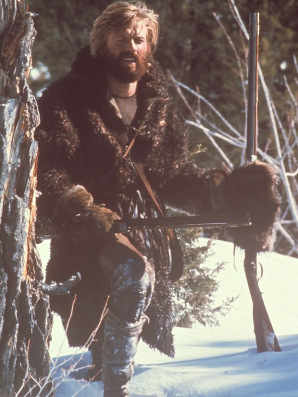 a film review on the life of jeremiah johnson Open itunes to preview, buy, and download this movie i grew up where the real-life jeremiah johnson walked, trapped, hunted, and fished while not 100.