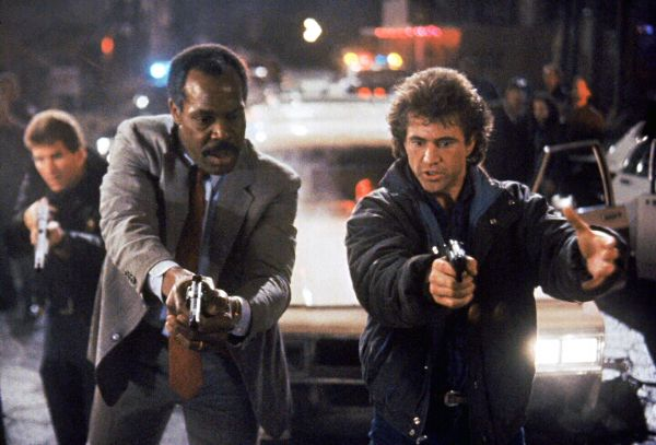 Lethal weapon 2 on allmovie