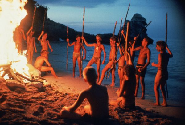 a comparison between the movie and novel the lord of the flies The novel, lord of the flies book and the movie uk essays  the flies: movie and book comparison  between lord of the flies book vs movie.