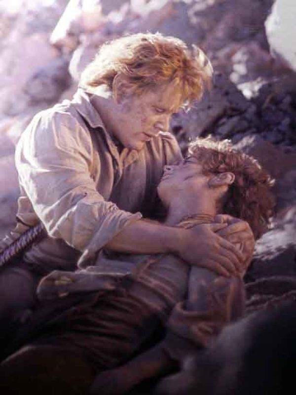 lord of the rings summary Rather than rehashing the full events of the lord of the rings, the show will  focus on what happened before bilbo baggins ditched the shire.